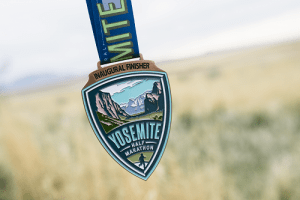 VCR Yosemite